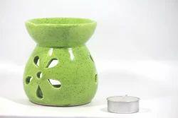 Green Aroma Oil Diffuser