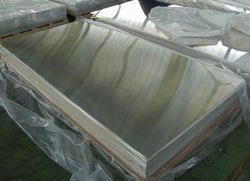 Stainless Steel 306L Sheet