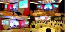 Conference Event Management Service