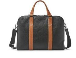 Mayfair Double Zip Workbag