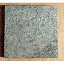 Green Limestone Slab