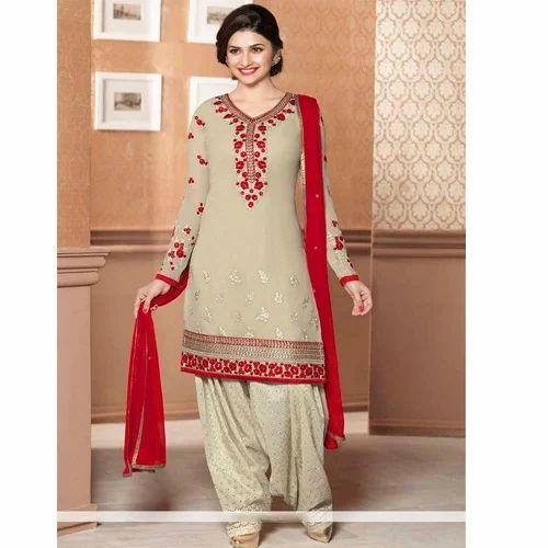 d2c233b378 Party Wear Salwar Suit, Ladies Dresses, Apparels & Clothings ...