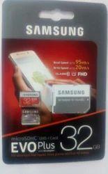 Samsung 32GB Memory Card