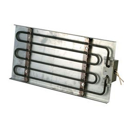 Hopper Heaters