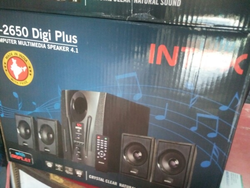 Internet Music System