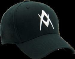 Black Cap (03)