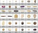Bone Designer Beads