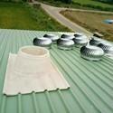 Show Room Roof Ventilators