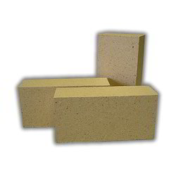 Super Duty Heat Brick