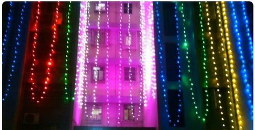 Night Decoration Of Venue Indian Wedding Decorations Marriage