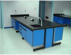 Fume Containment and Storage Systems Manufacturer   ZEBA LAB
