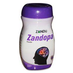 Zandu Zandopa For Parkinson's Disease - 200g