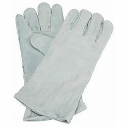 Leather Welder Glove