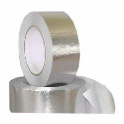Fiberglass Mesh Laminated Aluminum Foil