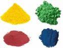 Wood Powder Coloured Agarbatti Premix
