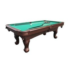 Glass Pool Table At Rs Piece Pool Tables ID - Boessling pool table
