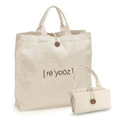 Cotton Foldable Bag