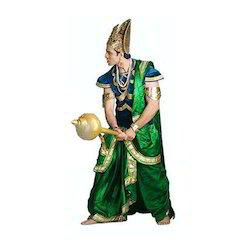 Mythological Costume