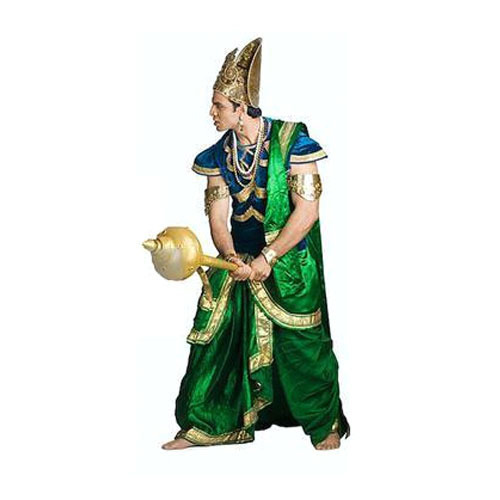 Mythological Costume At Rs 750 Piece Fancy Costume Fancy Poshak