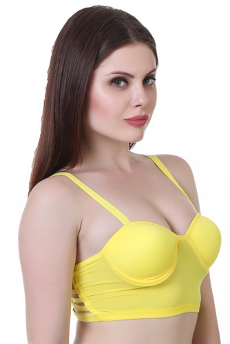 Designer Sports Six Straps Bra at Rs 375 /piece(s) | Sector 24 ...