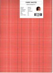 Lycra Checks Fabrics