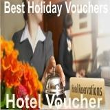 Free Hotel Vouchers, Holiday Packages - Best Holiday Vouchers, New
