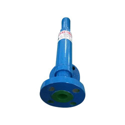 Teflon Coated Safety Valve