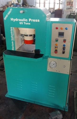 Silver Coin Making Machine Manufacturer from Ahmedabad