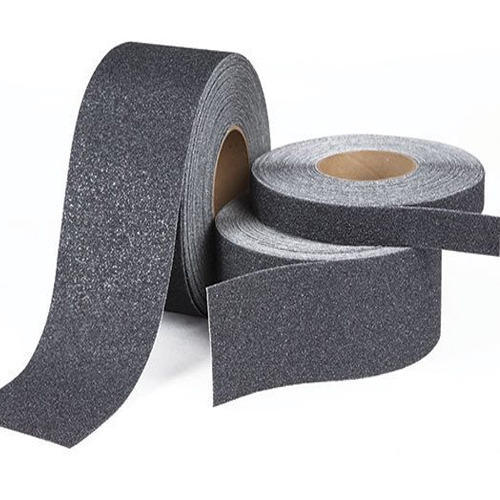 Black Anti Skid Tapes, Rs 550 /roll Stick Tapes Private Limited ...