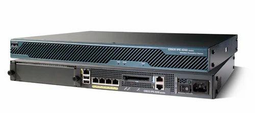 Cisco IPS 4240 K9 Intrusion Prevention Sensor Appliance