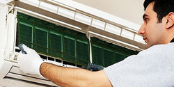 Fan Coil Unit Cleaning Services