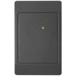 Wall Mounted Smart Card Reader Device