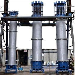 Graphite Block Heat Exchanger