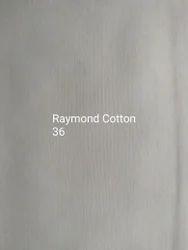 Raymond cotton Habib