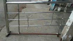 Steel Ralling