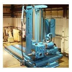 Machine Tools Mechanical Reconditioning Services