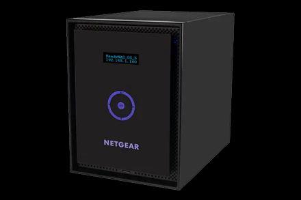 NETGEAR RN526X NAS Treiber Herunterladen