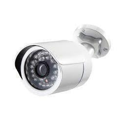 Hik vision Hikvision Bullet CCTV Security Camera, for Indoor Use