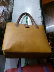 Ladies Fancy Shoulder Bag