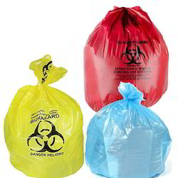 Bio Waste Bags