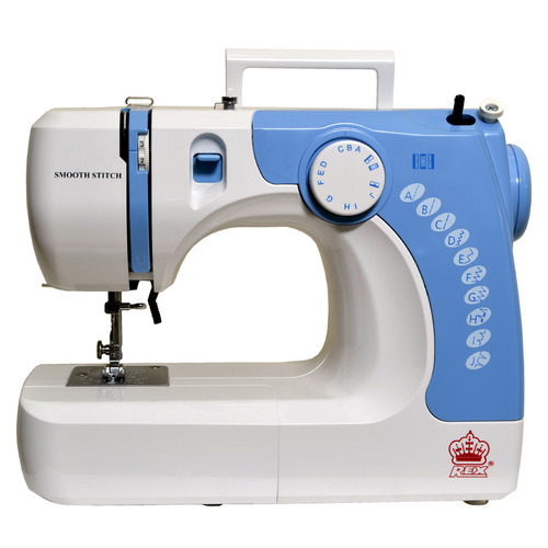 Electric Sewing Machine At Rs 40 Units Smooth Stitch Electric Impressive Electric Sewing Machine