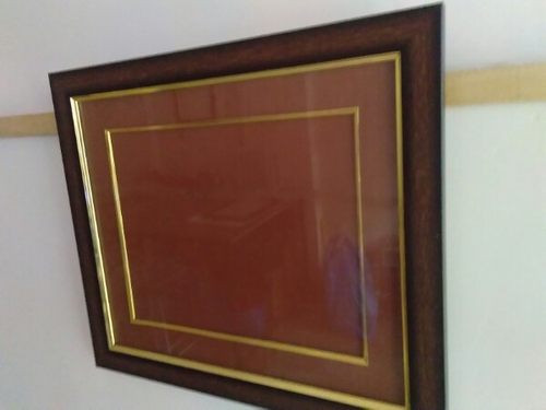 Wooden Frame, Size (Inches): 4 * 6, Rs 320 /piece, Babji Frame ...