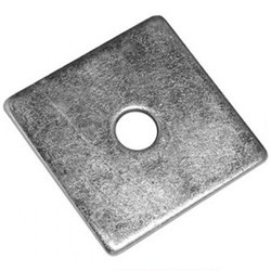 Bimetal Square Washer