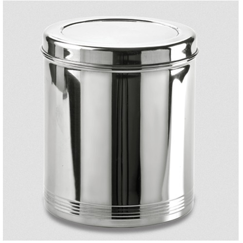 Flour Container at Rs 250 /piece | Flour Bins | ID