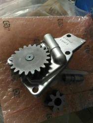 Excavator Engine Parts 4D95 Oil Pump