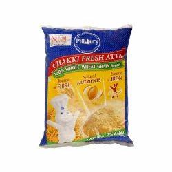 Pillsbury Chakki Fresh Atta Whole Wheat Flour