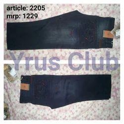 YJ3002 Jeans