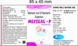 Mefzeal P