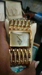 Golden Watch