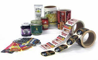 Labels Printing, Print Labels, लेबल छपाई, लेबल